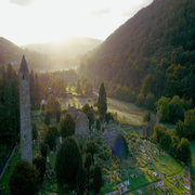 Glendalough – A Sight Worth Seeing