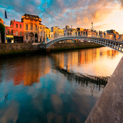 Things To Do In Dublin City